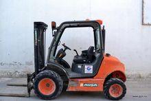 Used 2007 Ausa C150H
