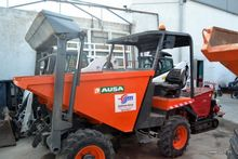 Used 1999 Ausa D250R