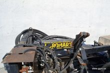 equipment : VIBRADOR FRONTAL VI