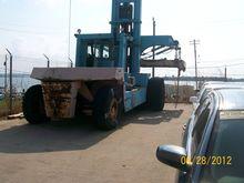 CLARK C500-Y800D