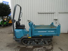 Used 2013 Messersi T