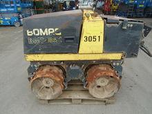 Used 2003 Bomag BMP