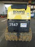 2010 Bomag BMP 8500
