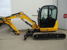 Used 2013 JCB 8045 Z