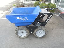 2013 Muck-Truck MAX