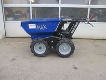 Used 2013 Muck-Truck