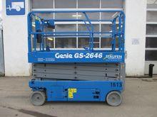 Used 2013 Genie GS 2