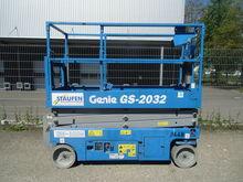 2015 Genie GS 2032