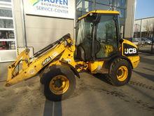 Used 2008 JCB 406 in