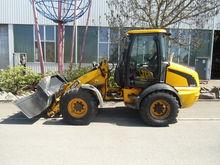 Used 2008 JCB 409 in