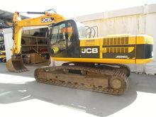 Used 2011 JCB JS 260
