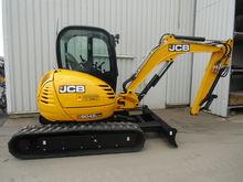 Used 2015 JCB 8045 Z
