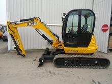 Used 2013 JCB 8055 Z