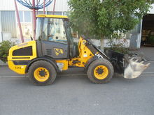 Used 2014 JCB 407 in