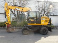 Used 2016 JCB JS 175