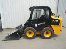 Used 2014 JCB 155 in