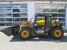 Used 2014 JCB 527-58
