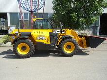 Used 2015 JCB 541-70