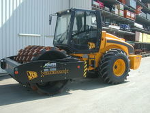 Used 2008 JCB-Vibrom
