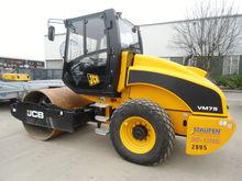 Used 2013 JCB VM 75