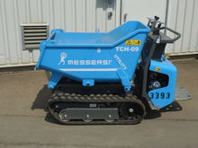 Used 2015 Messersi T