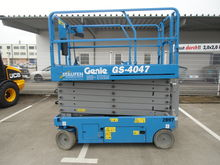Used 2012 Genie GS 4