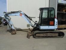 2004 Bobcat 442 B