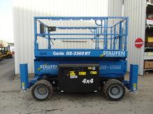 2014 Genie GS 3369 RT
