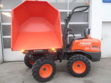 Used 2012 Ausa D 150