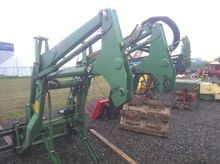 Used 2008 Fendt 3SX7