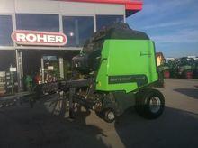 2012 Deutz 590 VariMaster