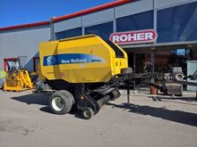 2006 New Holland BR 740A