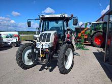 2011 Steyr 9095 MT Komfort