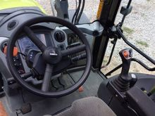 2013 Claas Arion 420 CIS