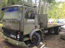 VOLVO  F615S