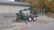 Atv alt Traktor