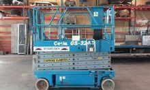 Used 2000 Genie GS 3