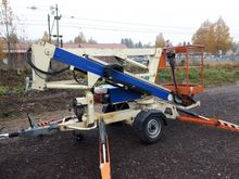 2006 Niftylift  120T