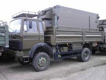 Used Iveco Magirus 1