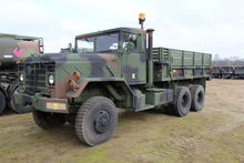 Used AM General REO