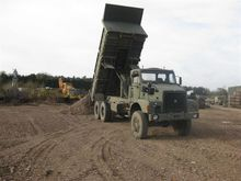 Used Volvo N10 in Be