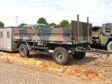 Kässbohrerschmitz BWB 2300126