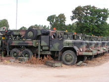 Used Magirus-Deutz 1
