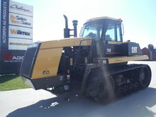 Used 1997 CH75D in C