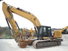 Used 2011 CAT 336EL