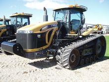 Used 2011 MT855C in