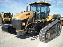 Used 2004 MT765 in C