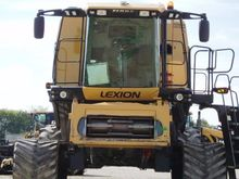 Used 2008 575R in Ce