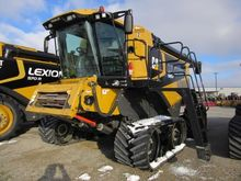 Used 2005 585R in Ce