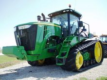 Used 2013 9560RT in